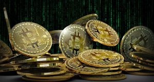 Kryptospenden laut Bitcoin Trader
